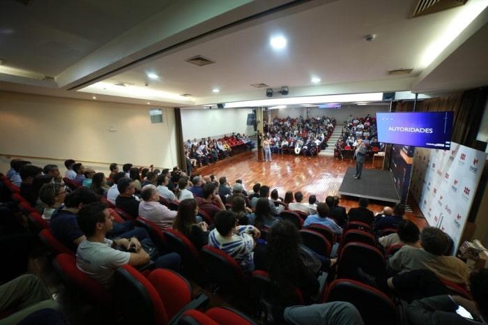 Mining Hub: primeiro ciclo foi encerrado com sucesso e startups apresentaram seus projetos