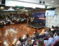 DemoDay no Mining Hub: startups apresentam seus projetos para mineração